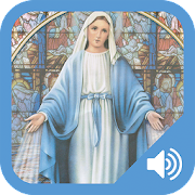 Prayers of the Consecrated in audio