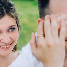 Wedding photographer Aleksey Filippov (alexoneking95). Photo of 15.08.2015