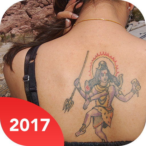 God Tattoo My photo file APK for Gaming PC/PS3/PS4 Smart TV