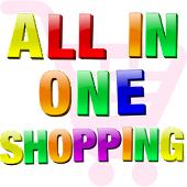 All in One Shopping App 2017