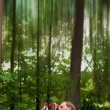 Wedding photographer Mikhail Vysoko (Mishqa). Photo of 10.07.2015