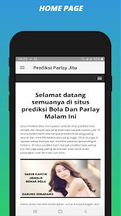 Prediksi Parlay On Windows Pc Download Free Prediksiparlay 1 0 Io Gonative Android Jzzwkk