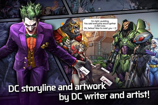 DC: UNCHAINED 1.0.48 screenshots 19