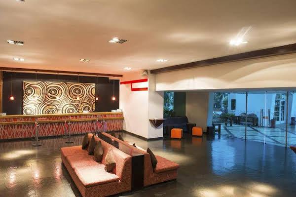 Hotel Decameron Cartagena All Inclusive