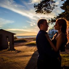 Свадебный фотограф Алина Рыжая (alinasolovey). Фотография от 02.04.2017