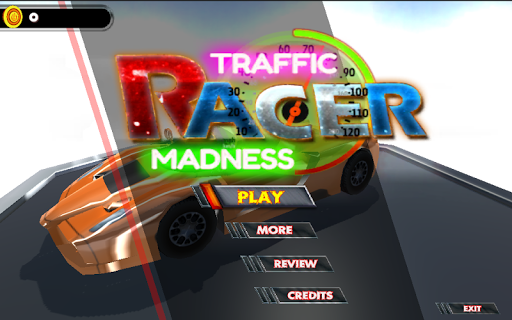 Traffic Racer Madness