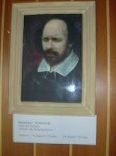 Photo: Aus der Galerie der ehemaligen Akademieleiter.