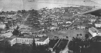 Photo: Μεσολόγγι (Βόρεια πλευρά)