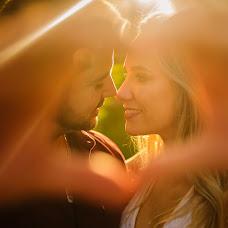 結婚式の写真家Alysson Oliveira (alyssonoliveira)。17.04.2019の写真