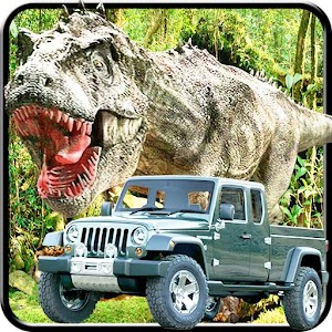 Dino Jungle Hunt for PC and MAC