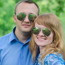 Wedding photographer Taras Garkusha (taras-g). Photo of 16.06.2015