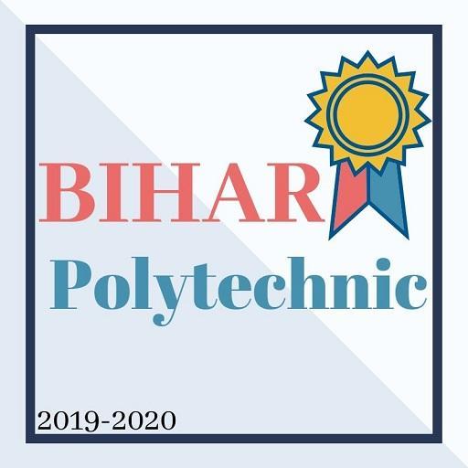 Bihar Polytechnic Entrance exam - 2019 Result – Rakendused
