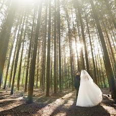 Wedding photographer Vitaliy Finkovyak (Finkovyak). Photo of 07.12.2016