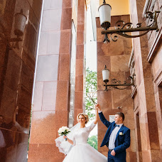 Wedding photographer Mariya Zubova (mariazubova). Photo of 24.09.2017