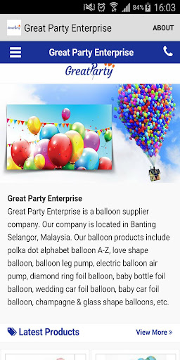 Greatparty.com.my