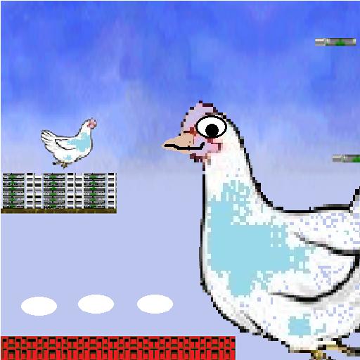 Super Chicken Adventure