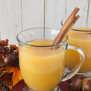 Sore Throat Soothing Hot Cider Recipe