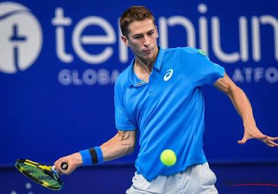 Belg krijgt droomaffiche tegen Andy Murray voorgeschoteld in Antwerpen
