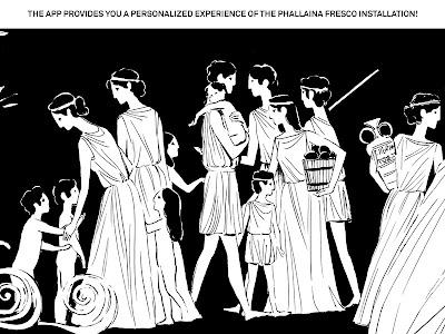 Fresco Live :Phallaina screenshot 7