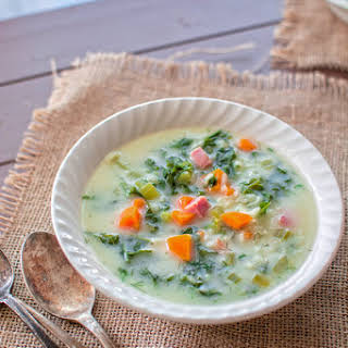 Celery Soup Kale Recipes.