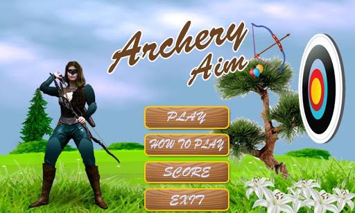 Archery Aim 4.10 screenshots 1