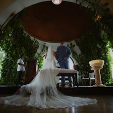 Fotógrafo de bodas Enrique Simancas (ensiwed). Foto del 18.08.2017