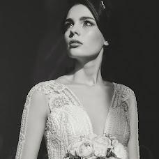 Wedding photographer Andrey Lipov (fotoman76). Photo of 15.04.2017