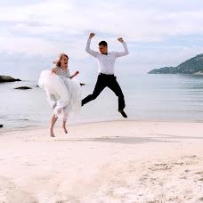 Wedding photographer Lara Korneeva (LaraKorneeva25). Photo of 19.08.2018