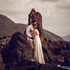 Wedding photographer Fidel Virgen (virgen). Photo of 26.03.2018