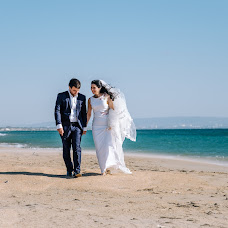 Wedding photographer Evgeniy Rubanov (Rubanov). Photo of 20.08.2018