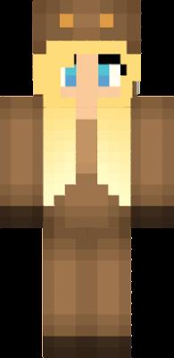 Moose Nova Skin