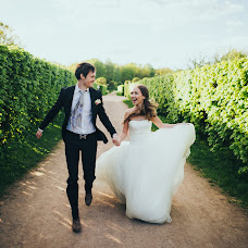 Wedding photographer Margarita Basarab (MargoBasarab). Photo of 28.04.2015