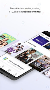 Vidio – Nonton Video & TV Indonesia SCTV, Indosiar 5