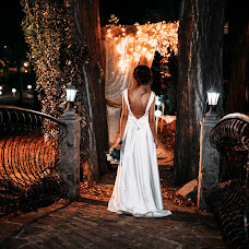 Wedding photographer Niko Mdinaradze (nikomdinaradze). Photo of 02.01.2018