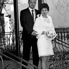 Wedding photographer Mikhail Volk (m-volk). Photo of 29.11.2014