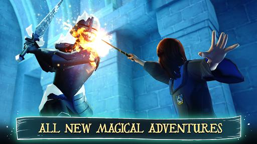 Harry Potter: Hogwarts Mystery  screenshots 12