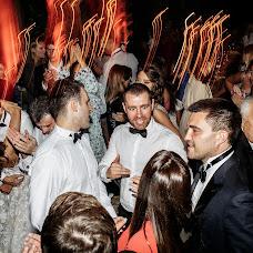Свадебный фотограф Василий Тихомиров (BoraBora). Фотография от 08.10.2018