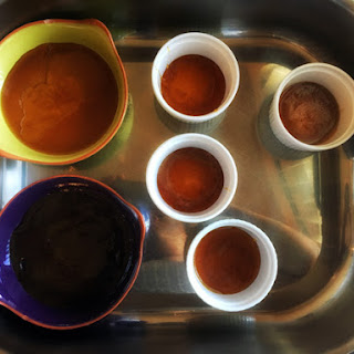 Caramel Flan Brown Sugar Recipes