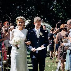 Wedding photographer Saulius Aliukonis (onedream). Photo of 14.11.2018