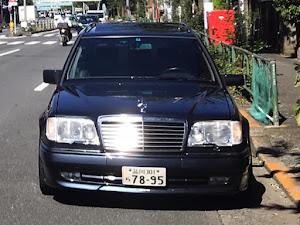 Eクラス ステーションワゴン W124 '95 E320T LTDのカスタム事例画像 oti124さんの2019年10月13日12:16の投稿