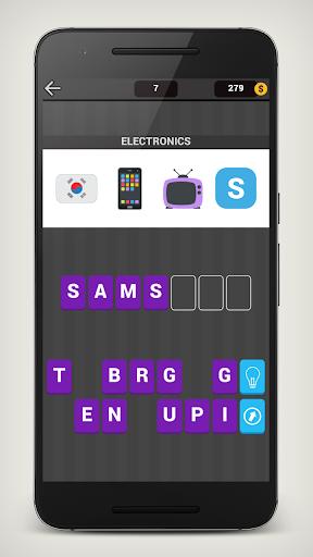 Emoji Game: Guess Brand Quiz