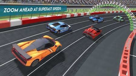 Car Racing 2018 1.6 screenshot 2093554