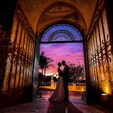 Fotografo di matrimoni Donato Gasparro (gasparro). Foto del 08.10.2018