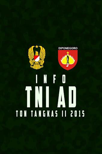 Info TNI AD