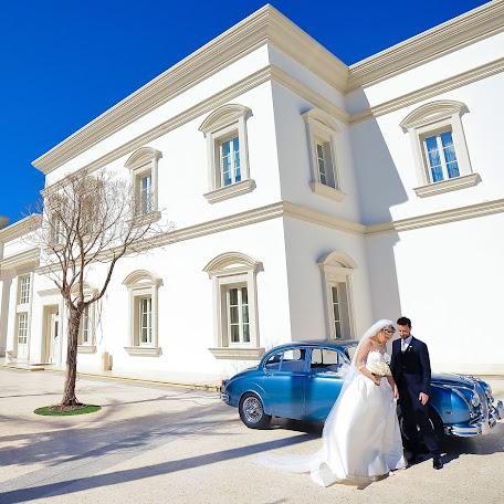 Wedding photographer Donato Ancona (DonatoAncona). Photo of 19.01.2018