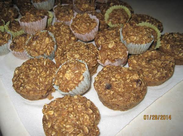 If You Love Oatmeal You Will Love These!