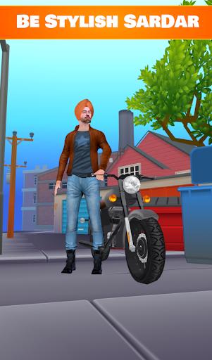 Bult Street Rush - Bullet Bike Race 1.1 screenshots 2
