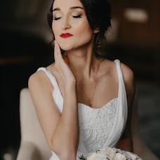 Wedding photographer Filipp Dobrynin (filippdobrynin). Photo of 20.04.2018