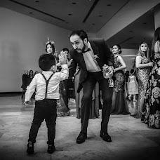 Wedding photographer Arturo Torres (arturotorres). Photo of 20.02.2018