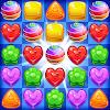 Cookie Crush Match 3 1.9.5 APK MOD